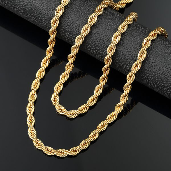 Mens Small Necklace